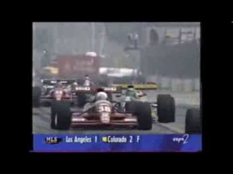 1996 Indy Lights Round 8 @ Cleveland [PARTIAL]