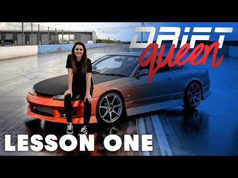 Her Biggest Challenge Yet | Drift Queen