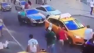 Один день работы в такси Москва 2018!  Хватит НЫТЬ работа есть!! Gett Яндекс Citimobil