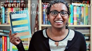 Everything I Never Told You by Celeste Ng | Book Review