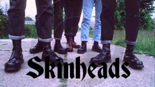 Gimp Fist-Skinhead not Bonehead