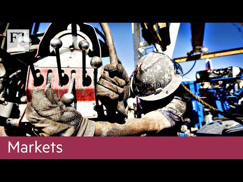 Crude oil in demand | Markets