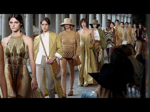 Spring Summer 2022 Fashion Show
