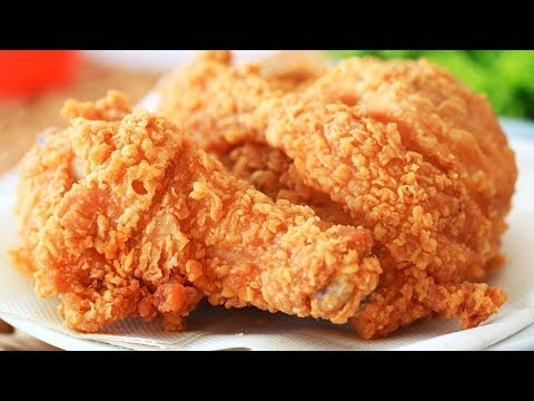 Fried Chicken Recipe Breadcrumbs | Simple And Easy | By Chicken Recipes