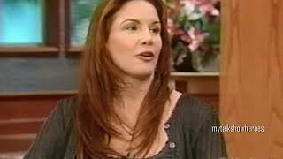 MELISSA GILBERT REVEALS SECRET to THE WORLD