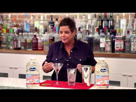Ocean Spray® Solutions - White Cranberry Juice Cocktail