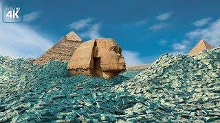 Что, если использовать все деньги Земли правильно?
