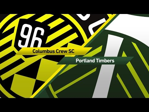 EXTENDED HIGHLIGHTS | Columbus Crew SC vs. Portland Timbers