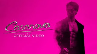 Tiger Shroff - Casanova | Official Music Video