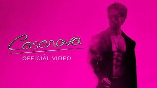 Tiger Shroff - Casanova  Music Video