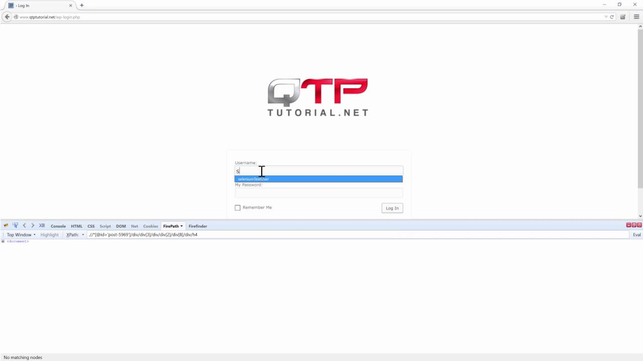 Qtp Interview Questions And Answers Pdf