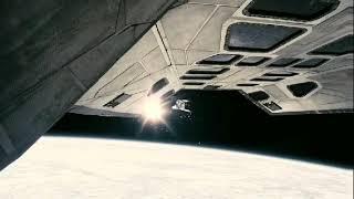 Rage rage Interstellar best scene tribute