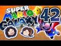 Super Mario Galaxy: Spacier than Space - PART 42 - Game Grumps