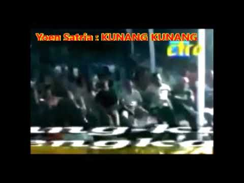 Yoen Satria &  OM.  Metro :  KUNANG KUNANG ( Rita Sugiarto) - Cipt. Rhoma Irama -1,065