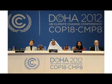 2012 United Nations Climate Change Conference