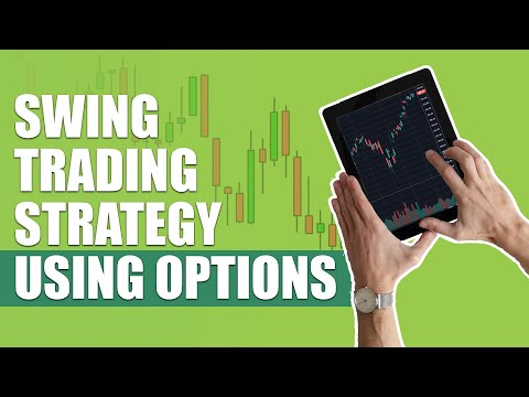 Swing Trading Strategies: You Can Boost Your Trading Returns With This Simple Options Technique