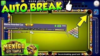 8 Ball Pool - Auto Break Glitch - How To Break Every Time! (No Hack/Cheat)
