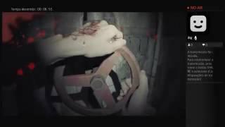 Resident Evil 7Teaser tentando sair vivo da casa
