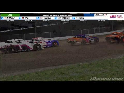 Sunday Night Speed: ASTA Dirt Street Stocks @ Volusia Speedway Park