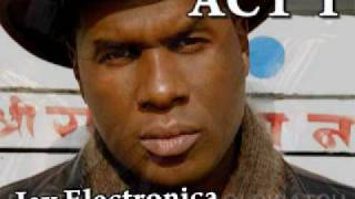 Jay Electronica - Act I (Eternal Sunshine) Intro