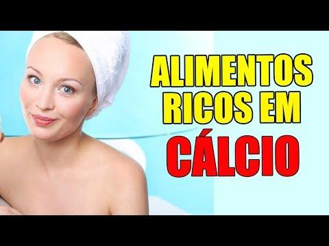 PRECISANDO DE CÁLCIO? Conheça os alimentos ricos em CÁLCIO e os melhores suplementos from YouTube · Duration:  7 minutes