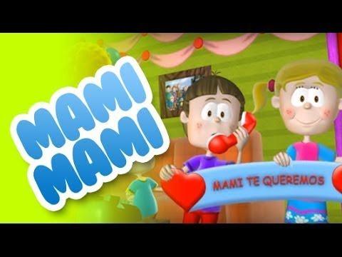 Biper y Sus Amigos - Mami Mami (Vídeo Oficial)