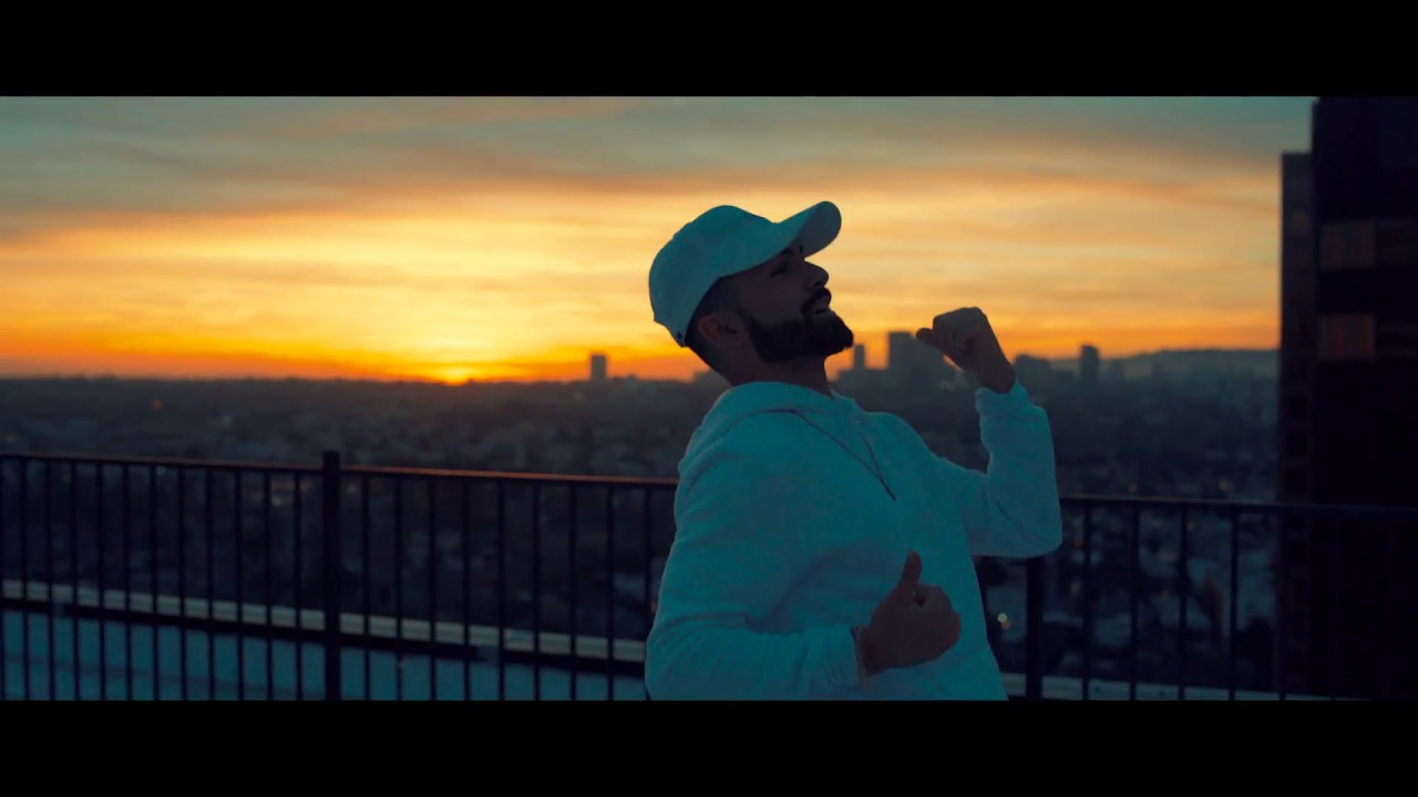 Going With The Flow: How Croosh Is Using the 2017 Music