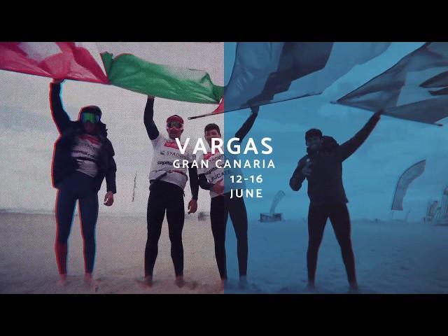 GKA Gran Canaria 2019 Event Promo