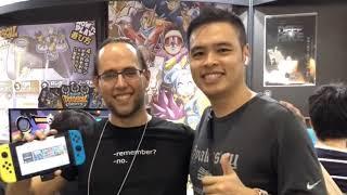Genki Meets Indie Devs at Tokyo Game Show 2018