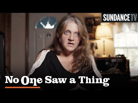 NO ONE SAW A THING: 'Were the Police Involved?' Episode 103 Clip | SundanceTV