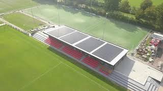 Clubhuis S.V. Nieuwleusen impressie | 30-09-2018
