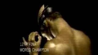 Michael Phelps Speedo Commercial