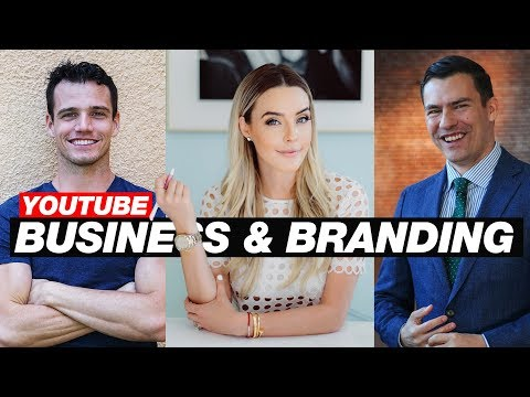 How to Build a Business with YouTube and Create a Strong Brand — 3 Tips