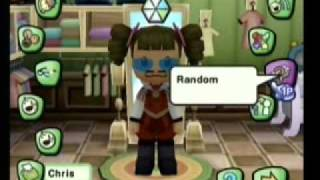 Let's Play Around with MySims Party!