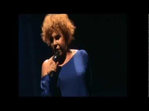 Ornella Vanoni - Magari (live 2009)