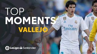 ¡Jesús Vallejo vuelve a LaLiga Santander!