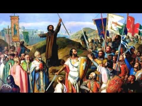 The Early Crusades