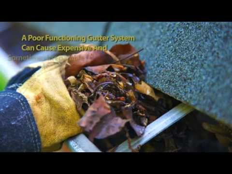 Gutter Contractor Cardiff