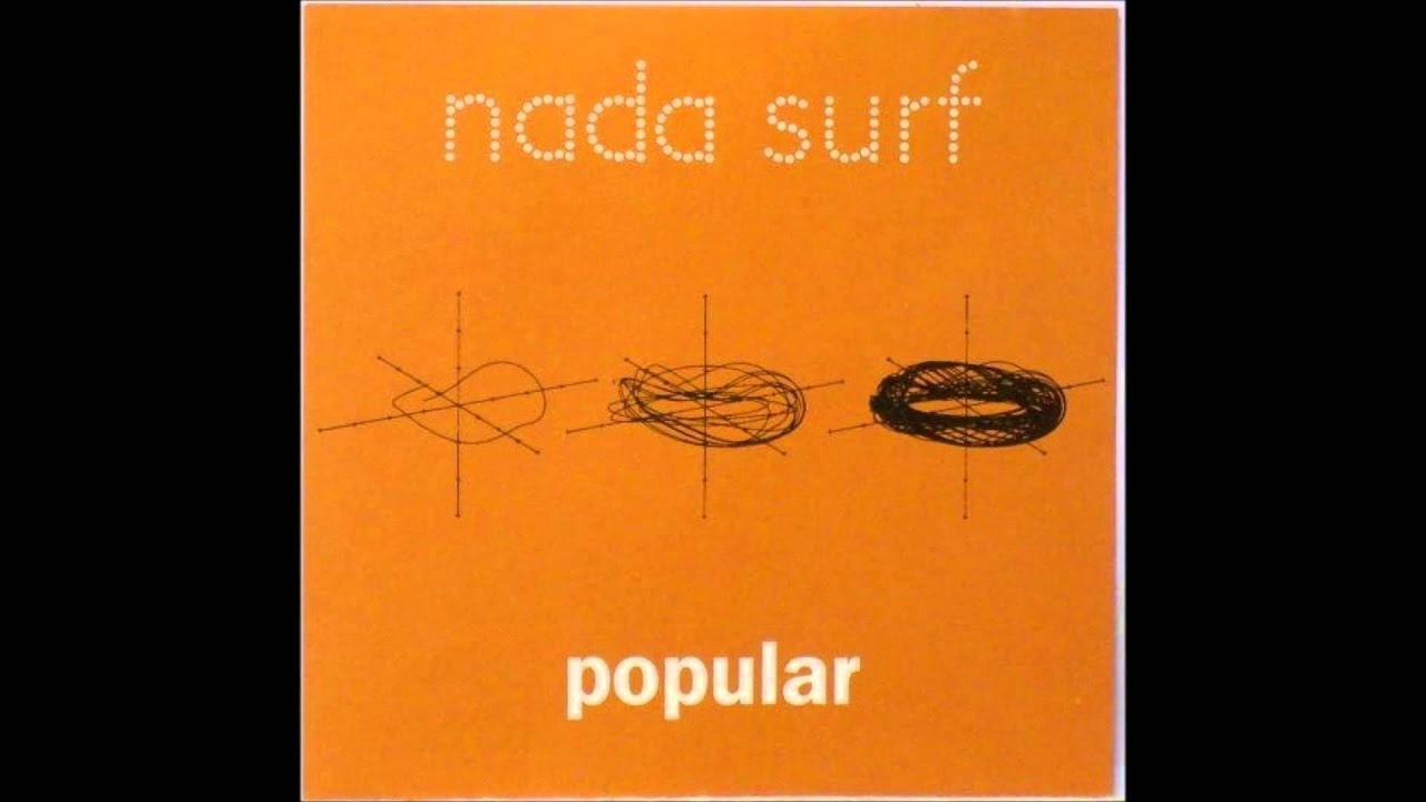 Nada Surf Popular Youtube