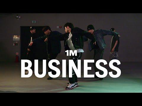 Tiesto - Business / Yumeki Choreography