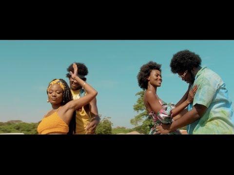 Efya ft Medikal -  Ankwadobi (Official Video)