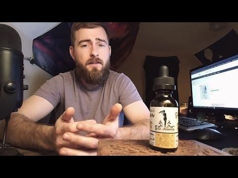Savage CBD 1,000 mg CBD Oil Review