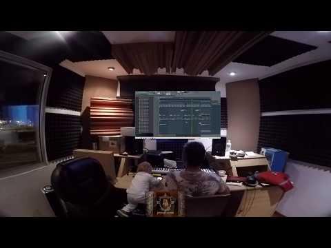 Flo rida  ft Maluma HOLA - INSTRUMENTAL REMAKE  // MP3 - FLP