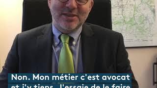 Rien à déclarer ? Épisode 10 - Denis Thuriot, maire SE de Nevers