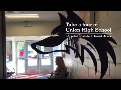 Union High School Tour