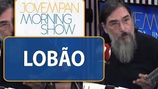 Lobão conta como foi expulso de gravadora na época da Blitz   Morning Show thumbnail
