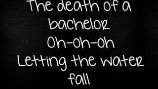 Panic! At The Disco-Death of a Bachelor (Lyrics) Video