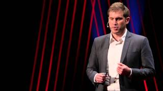 Durable healthcare -- redesigning a system to work for everyone | Mark Arnoldy | TEDxMileHigh