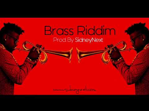 Brass Riddim - Ragga/Dancehall Instrumental (Prod. By SidneyNext)