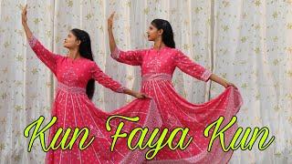 Kun Faya Kun /A R Rahman /Javed Ali / Mohit Chauhan / Rockstar / Let's Nacho choreography